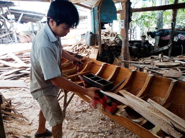 (66)-Bảo tồn và phát triển nghề truyền thống, làng nghề, làng nghề truyền thống